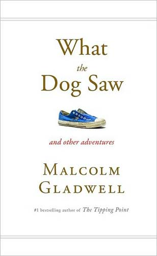 Picking Apart False Dichotomies What The Dog Saw The Psychology