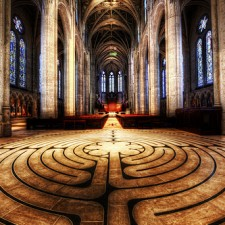 Inner Sanctum by Trey Ratcliff