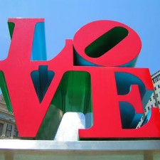 Love Sculpture by capnsponge