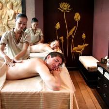 Aroma Massage by Tara Angkor Hotel