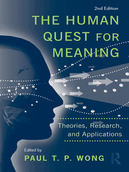 Human Quest for Meaning by Paul Wong