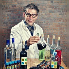 The Chemist by Martin