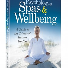 The Psychology of Spas & Wellbeing