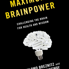 Maximum Brainpower Shlomo Breznitz