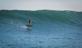 Photo: Courtesy of Laird Hamilton